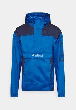 Columbia - CHALLENGER™  - Windbreaker - bright indigo/collegiate navy