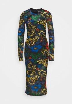 Versace Jeans Couture - Sukienka etui - scuri