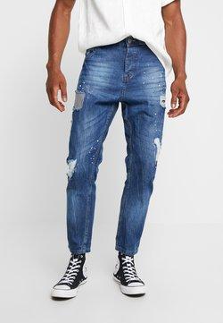 Brave Soul - RYAN - Slim fit jeans - blue wash