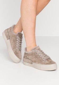 Kennel + Schmenger - SONIC - Sneaker low - pebble