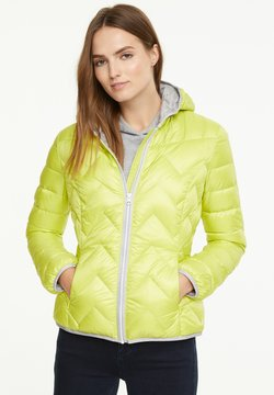 comma casual identity - Daunenjacke - lime