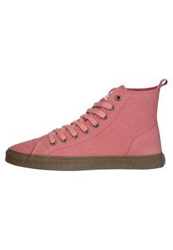 Ethletic - Sneaker high - rose dust