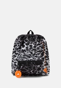 adidas by Stella McCartney - GYMSACK - Sporttasche - black/white