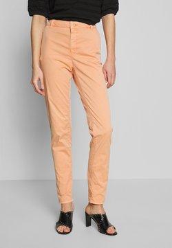 Esprit - Chinot - rust orange