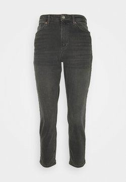 ONLY Petite - ONLVENEDA LIFE MOM - Straight leg jeans - grey