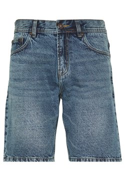 Shine Original - RIGID - Jeansshort - blue
