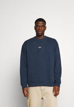 274 - CREEK  - Sweatshirt - navy