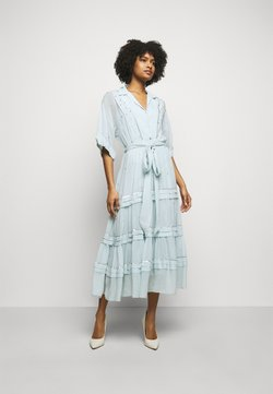 Temperley London - ABBEY DRESS - Occasion wear - powder blue