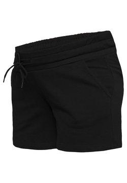 Supermom - Shorts - black