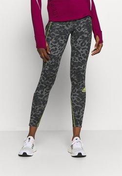 adidas Performance - Tights - grey four