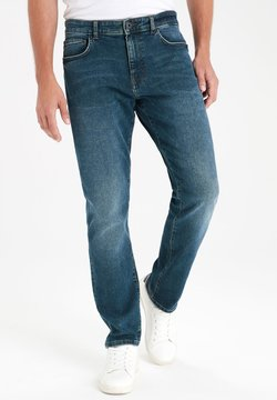 Next - Jeans Slim Fit - blue
