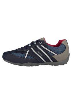 Geox - RAVEX C - Sneaker low - navy-denim