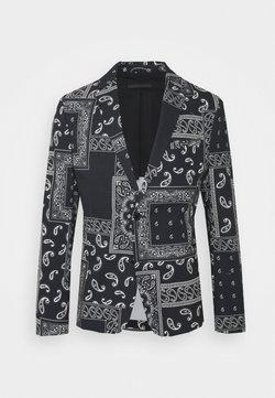 DRYKORN - HURLEY - Suit jacket - dark blue