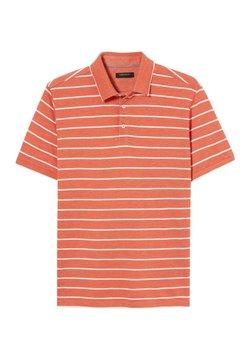 C&A Premium - Poloshirt - dark orange