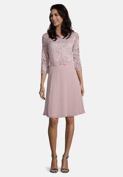 Vera Mont - Cocktailkleid/festliches Kleid - foggy rose