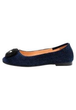 PRIMA MODA - LUCOLI - Ballerina's - navy blue