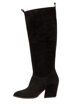 Bianco - BIADELINA - Stiefel - black