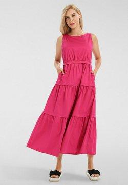 Apart - Vapaa-ajan mekko - pink