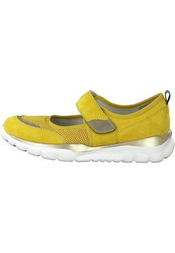 Jana - Sneakers laag - saffron comb
