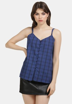 myMo ROCKS - Top - blue