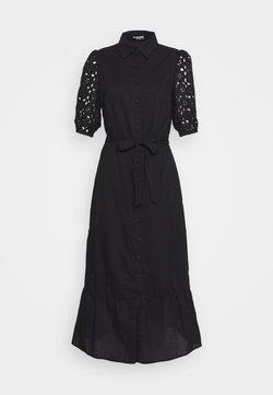 Fashion Union Tall - BLAKE - Blousejurk - black