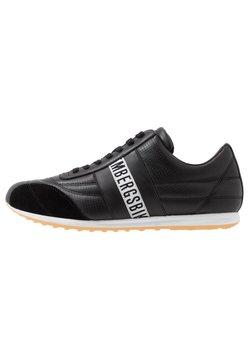 Bikkembergs - BARTHEL - Sneaker low - black