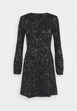 maje - Cocktailkleid/festliches Kleid - black
