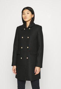 NAF NAF - ALEXANDRA - Klassinen takki - noir
