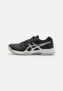 ASICS - GEL-DEDICATE 6 - All court tennisskor - black/white
