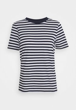 Marks & Spencer London - Camiseta estampada - dark blue