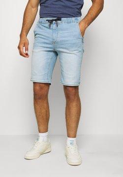Blend - Jeansshort - denim light blue