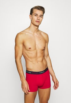Tommy Hilfiger - TRUNK - Shorty - red