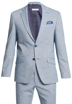 Bugatti - SUIT - Anzug - light blue