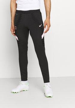 Nike Performance - PARIS ST. GERMAIN - Klubtrøjer - black/arctic punch