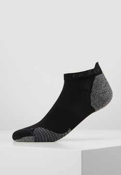 ODLO - SOCKS LOW CERAMICOOL - Calcetines de deporte - black