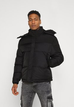 Brave Soul - SPEED - Winterjacke - black
