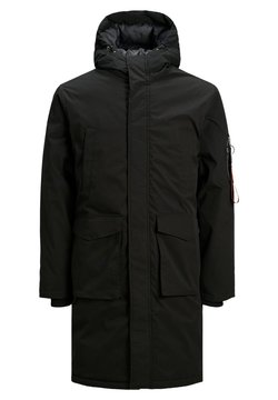 Jack & Jones - Parka - black