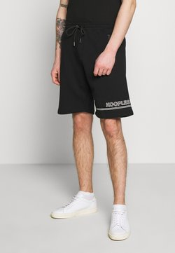 The Kooples - Jogginghose - black