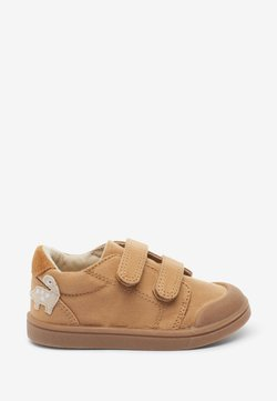 Next - MACHINE WASHABLE  - Vauvan kengät - mottled light brown