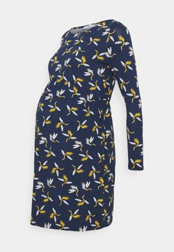 Envie de Fraise - LOLITA - Vestido ligero - blue