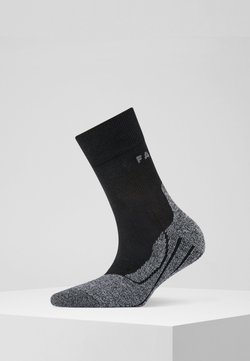 FALKE - RU3 - Sportsocken - black-mix (3010)