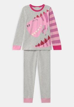 Benetton - Pyjama - light pink