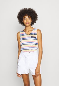 comma casual identity - Top - white