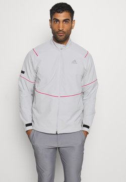 adidas Golf - HYBRID - Trainingsjacke - grey