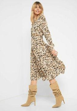 ORSAY - Blusenkleid - braun