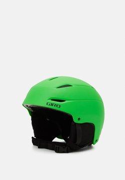 Giro - RATIO - Helm - matte bright green