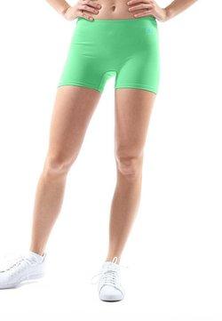 SPORTKIND - kurze Sporthose - grün