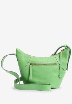 Next - Sac bandoulière - green