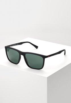 Emporio Armani - Lunettes de soleil - black