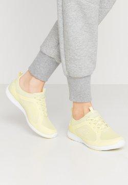 Skechers - LOLOW - Mocassins - yellow/hot melt/white